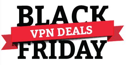 Cyber Monday VPN Deals 2020